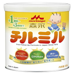 チルミル フォローアップミルク チルミル 缶820g