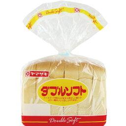 山崎製パン ダブルソフト 6枚
