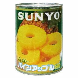 パインアップル S 3号缶
