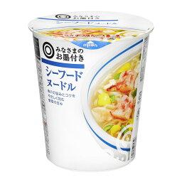 シーフードヌードル 1食