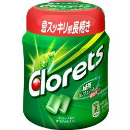 モンデリーズ クロレッツ クロレッツXP オリジナルミント ボトルR ボトル140g