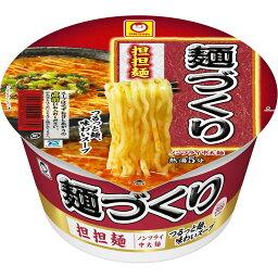 東洋水産 麺づくり 担担麺 3個