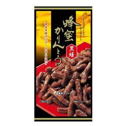 東京カリント 蜂蜜かりんとう 黒蜂 袋110g