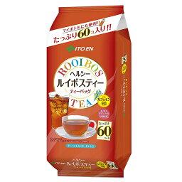 伊藤園 ヘルシールイボスティー 1袋(3.0g×60バッグ)