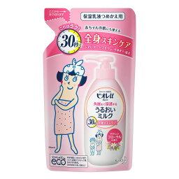 ビオレu 角層まで浸透うるおいミルク フローラル つめかえ用(250mL)