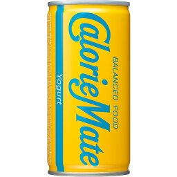 大塚製薬 カロリーメイト リキッド ヨーグルト味 200ml 30缶 栄養補助食品