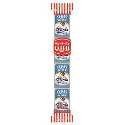六甲バター Q B B ベビーチーズ クリームチーズ入り 60g