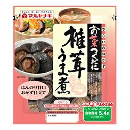 マルヤナギ小倉屋 お菜つくだ煮 椎茸うま煮 95g