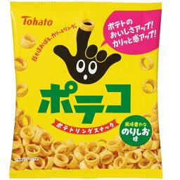 ポテコ のりしお味 71g