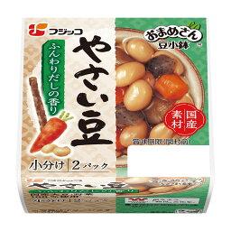 フジッコ おまめさん豆小鉢 やさい豆 130g [4020]