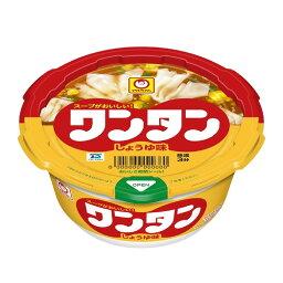 マルちゃん ワンタン しょうゆ味 カップ32g