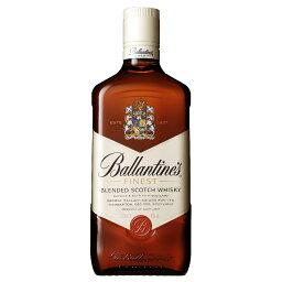 バランタイン ファイネスト 40度 700ml 瓶