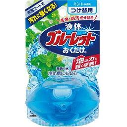 ブルーレット 液体ブルーレットおくだけ ミントの香り 詰替 70ml