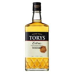 最安値 サントリー トリス エクストラ 40度 瓶700mlの価格比較