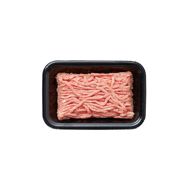 ひき肉 解凍