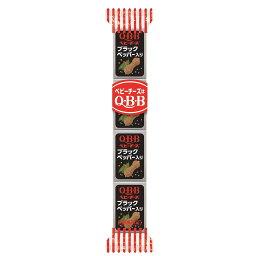 六甲バター QBB ベビーチーズ ブラックペッパー入り 60g [4731]