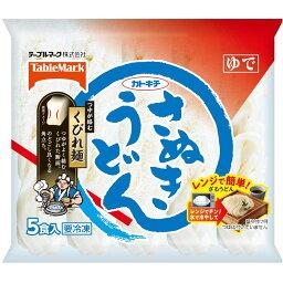 カトキチ さぬきうどん (冷凍) 900g(5食入)