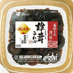 フジッコ ふじっ子煮 椎茸こんぶカップ 78g