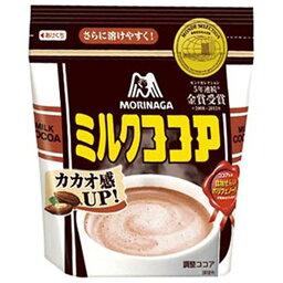 森永ミルクココア 300g