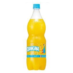 オランジーナ ペットボトル1200ml