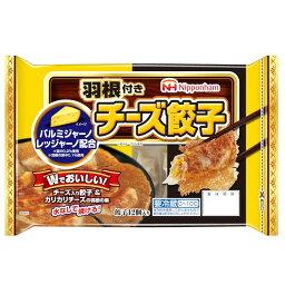飲茶一心 羽根付きチーズ餃子 162g