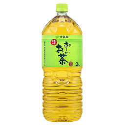 緑茶 ペット 2000ml
