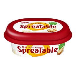 明治 スプレッタブル バターの新しいおいしさ 150g
