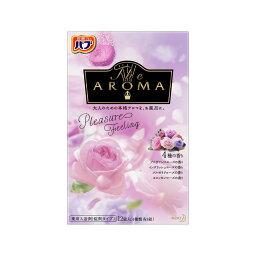 バブ The Aroma Pleasure Feeling 40g×12錠 花王