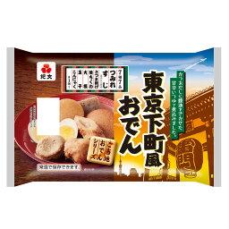 紀文食品 東京下町風おでん 7種7品 445g