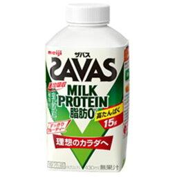 ミルクプロテイン 脂肪0 430ml