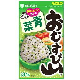 おむすび山 青菜 袋31g
