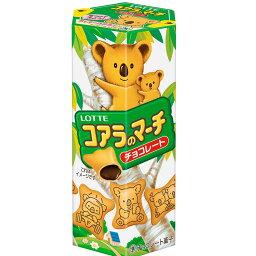 ロッテ コアラのマーチ チョコレート 箱50g [6254]