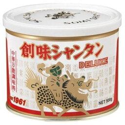 創味 創味シャンタン EO缶500g
