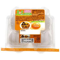 イセ食品 森のたまご E卵 白玉 4個