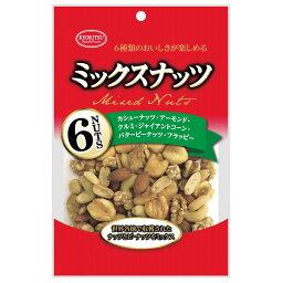 共立食品 ミックスナッツ 170g