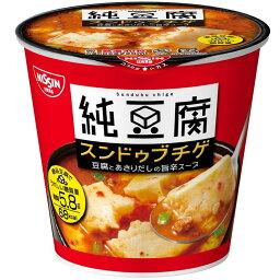純豆腐 スンドゥブチゲ カップ17g