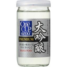 大関 大吟醸 ワンカップ 兵庫県 1.8L