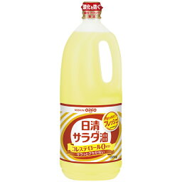 西友 日清サラダ油 1500g