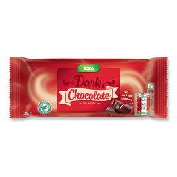 ダークチョコレート 200g